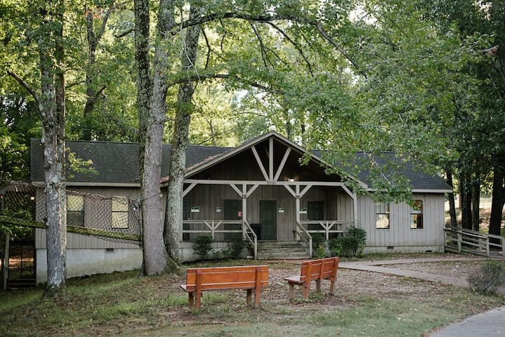 Premium Cabin Getaway