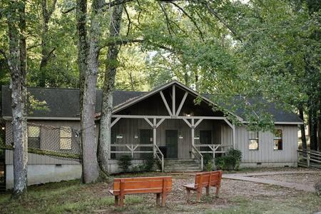 Premium Cabin Rental