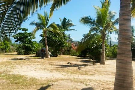 Baja Serena RV - Cerritos Beach / San Pedrito