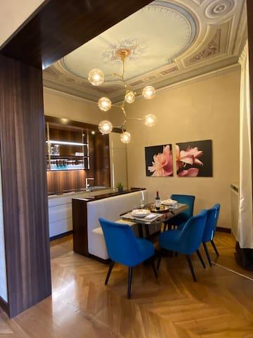 Luxury  Apartment  Santa Maria Novella