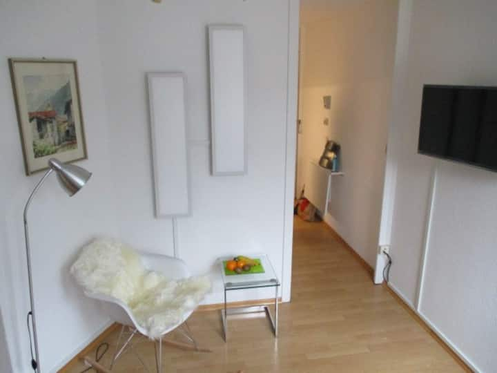 Ihr Zuhause: modern und Uni-/ Kliniken-/ MPI-nah