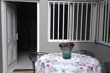Cozy, Private & Unique Apartment in Mindelo - 明德卢 (Mindelo)