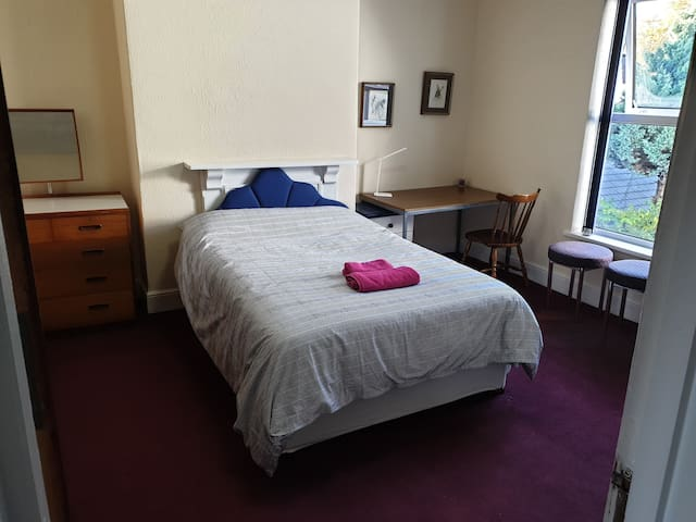 Clean Bright Spacious Double Room - Edgbaston