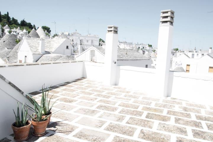 NOU' la tua casa in Puglia