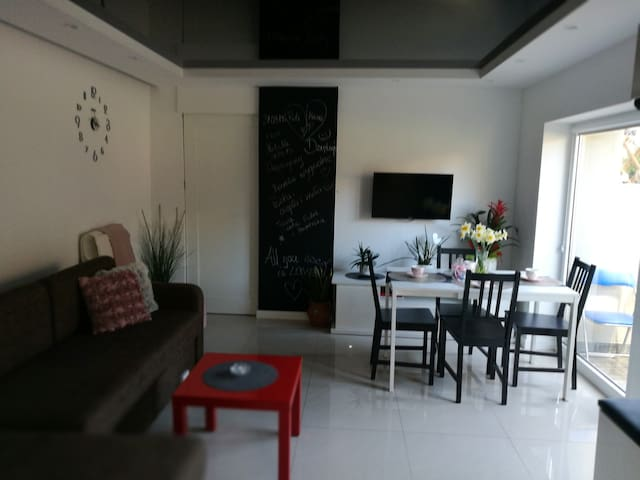 Apartament Akacjowa