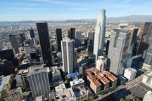 Downtown LA (DTLA)