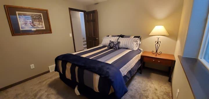 Blue Room Beauty