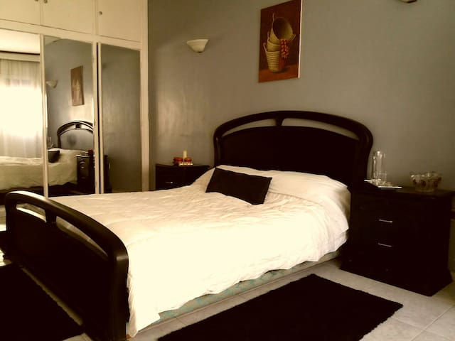 Chambre Agréable et Cosy - Casablanca - Bed & Breakfast
