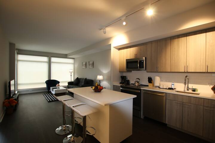 Fabulous Furnished Apartments Capitol Hill