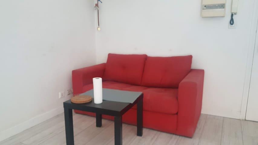 Studio avec Terrasse - Gare sucy-Bonneuil