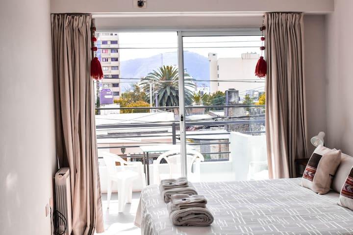 Modern appartment in Salta