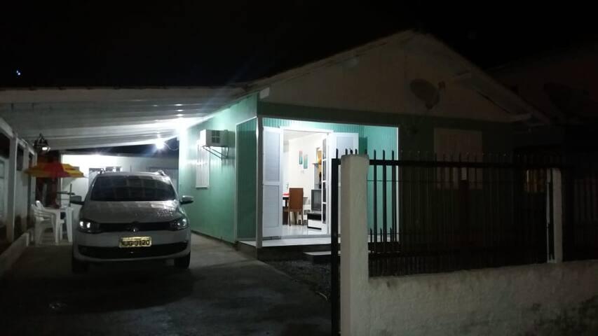 Casa aconchegante Itapema