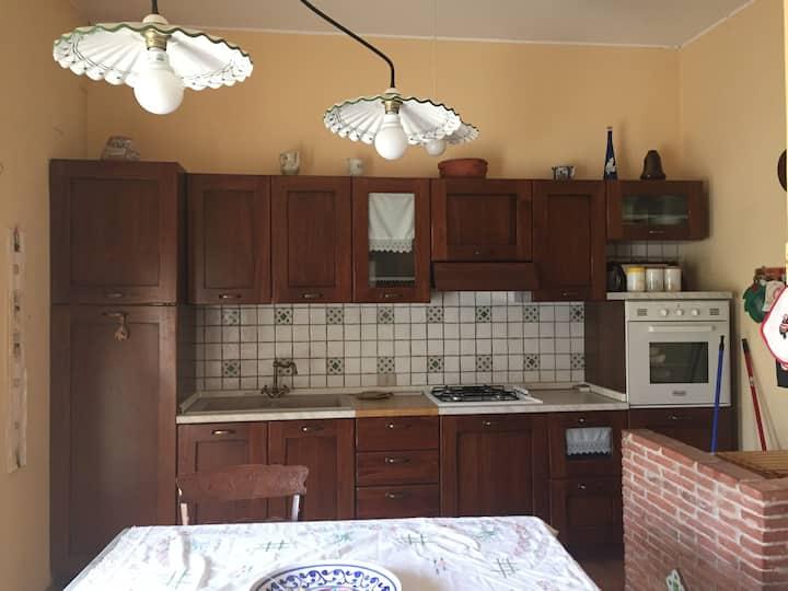 Appartamento in centro - Caltagirone