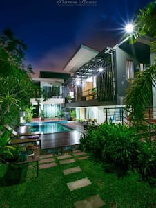 Praram's house (private pool villa) - House