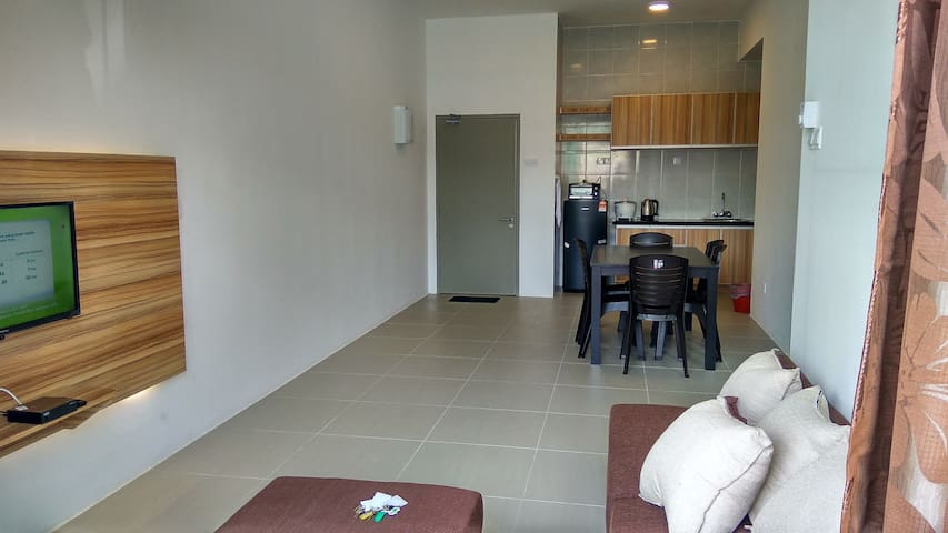Barrington Hill Two Room Apartment (Promo) - Tanah Rata