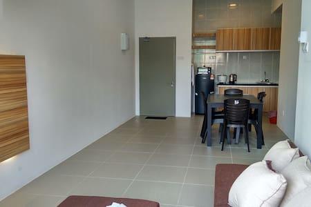 Barrington Hill Two Room Apartment (Promo) - Tanah Rata - Daire