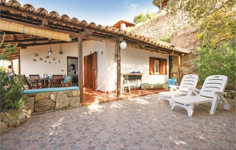 Holiday cottage with 2 bedrooms on 64m² in Parghelia VV