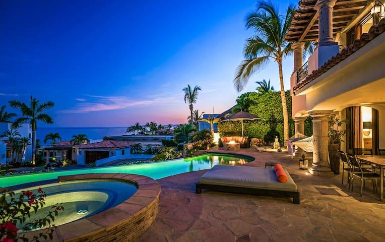 Villa Calafia Del Mar