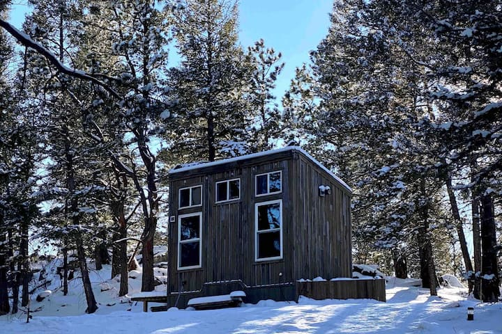 The Canyon Chalet