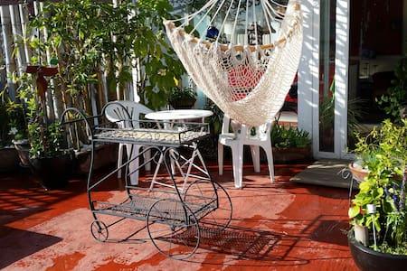 TIPO HOTEL, LOFT /Green Roof. Nuevo - Puebla