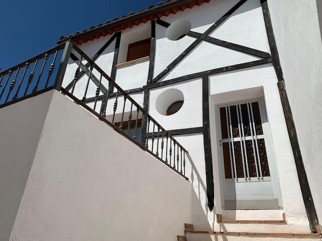 Casa Castillo Ático