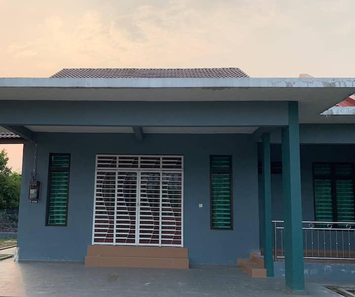 Homestay Murah, K.Terengganu, (De Nong Homestay2)