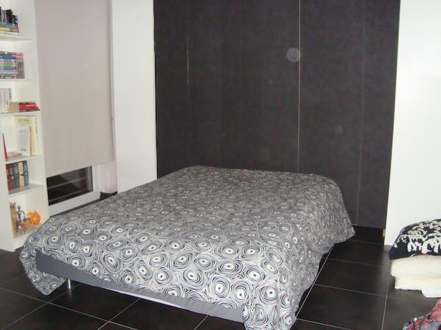 kamer te huur - Oudenaarde - Huis
