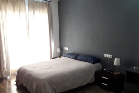 """Room in the Center of Sabadell """"2nd North Out"""""""