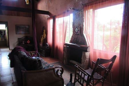 Casa Ruote 32 Mountain Side - Huis