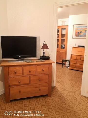 Charmant appartement 2 pièces