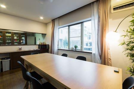 4 Rooms / Shinjuku 6mins / Max 13 People/ Koenji - Suginami-ku