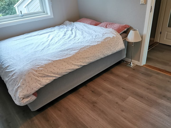 Cozy single room . Accessible to Bergen sentrum