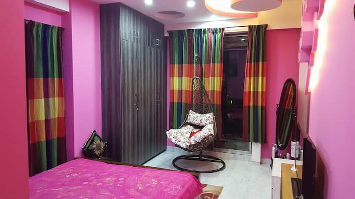Room For Traveler at Gulshan - Only for Foreigner