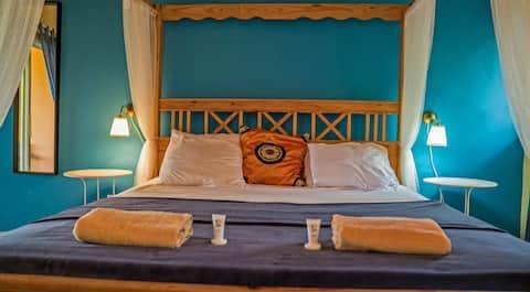 Villas del Lago Family Suite 2 / 2 Bedroom