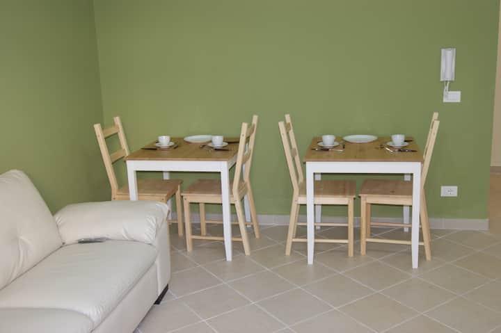 Guest House Golfo Xifonio