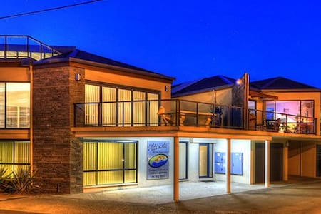 Ultimate Holiday Apartments - Lakes Entrance - Huoneisto