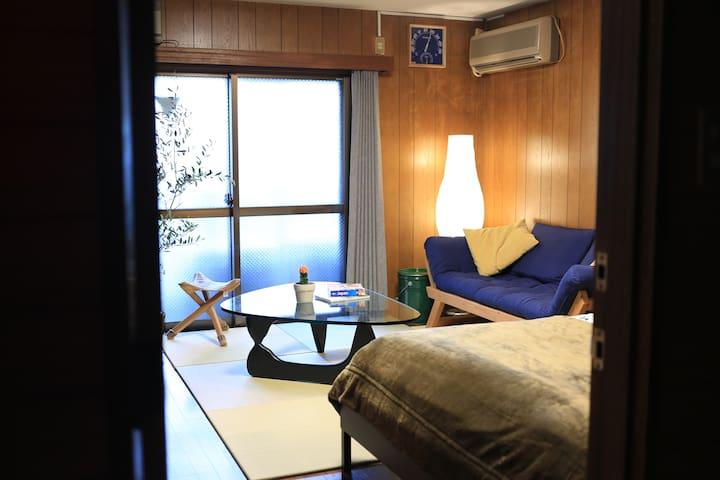 NEW/1DB/1min St/Best Location for Tokyo trip #1 - Sumida-ku - House