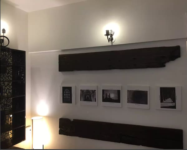 Airbnb Pune Cozy Spacious Long Stay