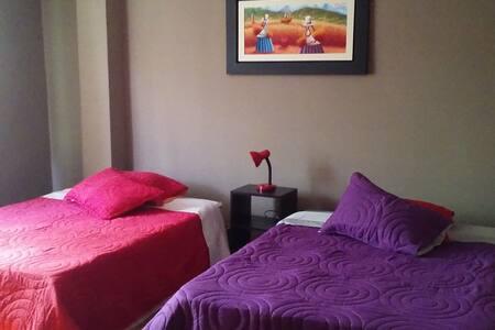 AYACUCHO PERU B&B - Ayacucho - Bed & Breakfast