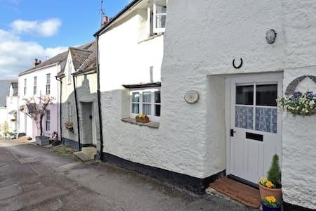 Cobwebs Cottage, Dittisham - Devon - 度假屋