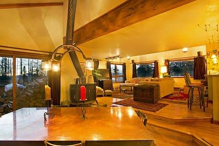 Telluride Ski Ranches home - Telluride - Huis