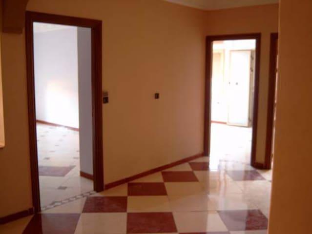 the best home for relaxing (calme , wifi ) - Ouahat Sidi Brahim - Apartamento