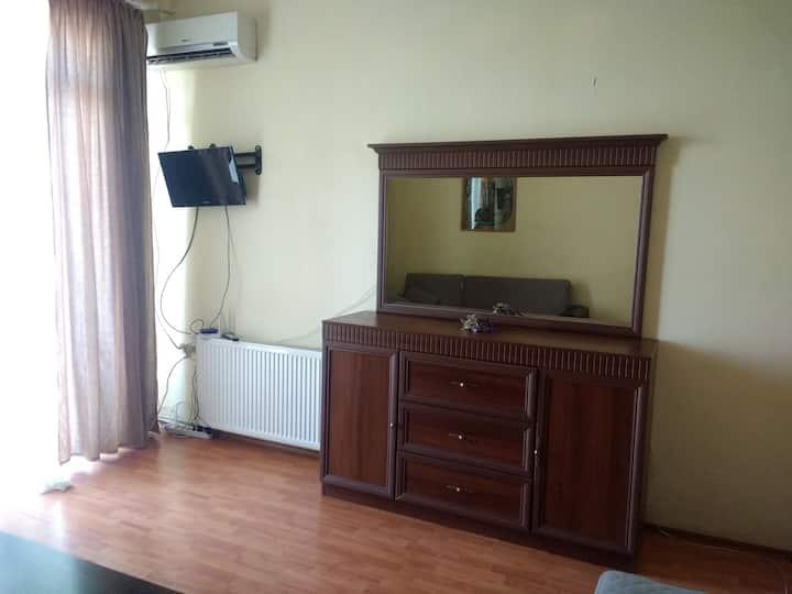 Cute Apartment in saburtalo center