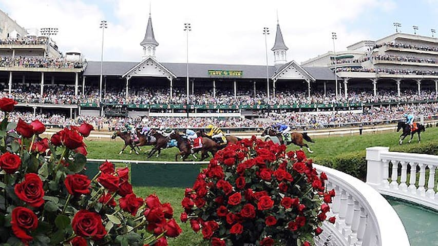 Perfect for your Kentucky Derby Experience! - Louisville - House