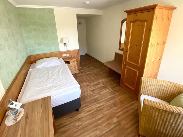 Gemütliches Einzelzimmer in Kitzingen