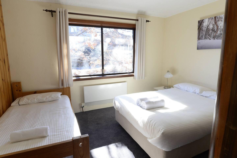 Unit8 Bedroom1