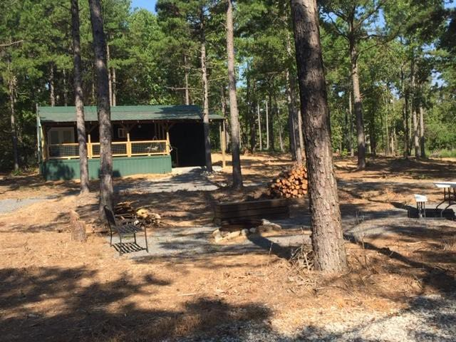 Beautiful Rustic Cabin close to Greers Ferry Lake
