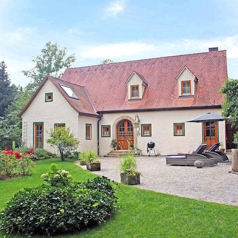 Ferienhaus Rosenhof