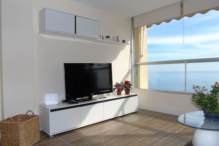 LUSH BEACH APARTMENT VT-449922-A - Alacant - Byt