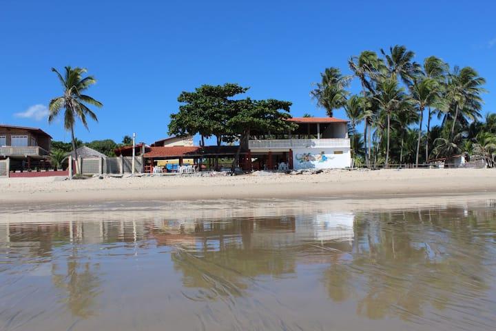 Pousada Taíba Inn  Restaurante
